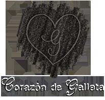 Corazón de Galleta