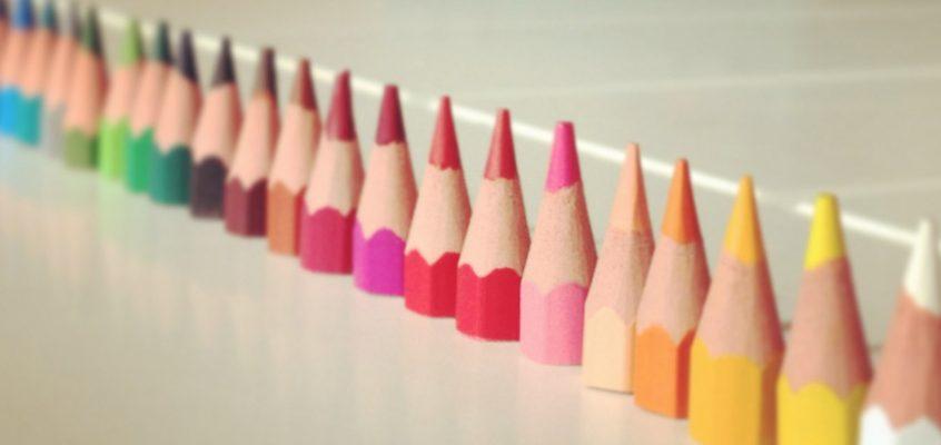 ¿De qué color eres?